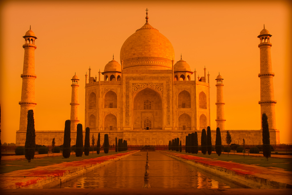 Tajmahal Archives | India By Locals